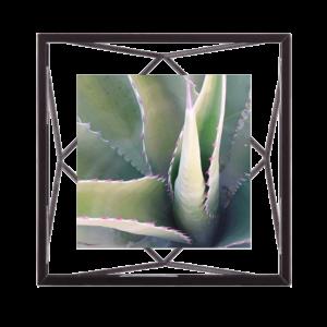 Prisma Frame - cornice per foto 10x10
