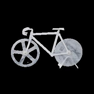 Fixie - bicicletta taglia pizza